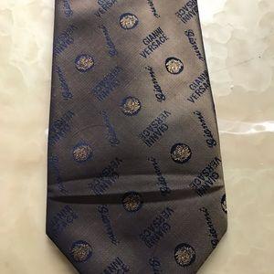 Versace Accessories - Versace tie